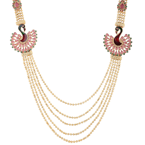 Traditional Rani Haar