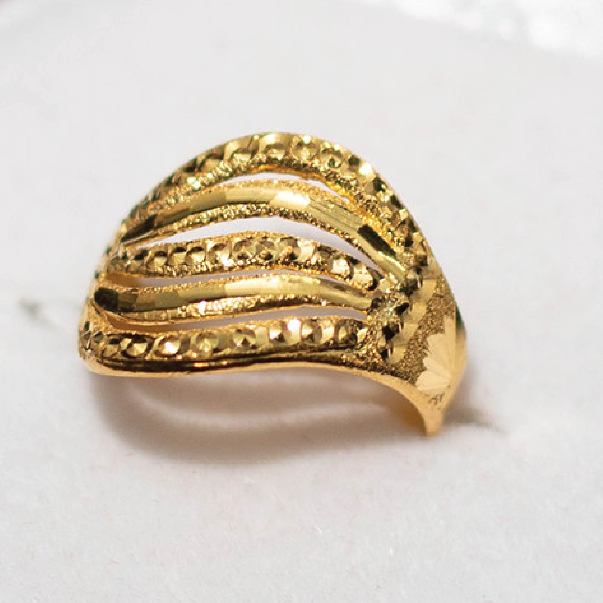 Regal Golden Ring