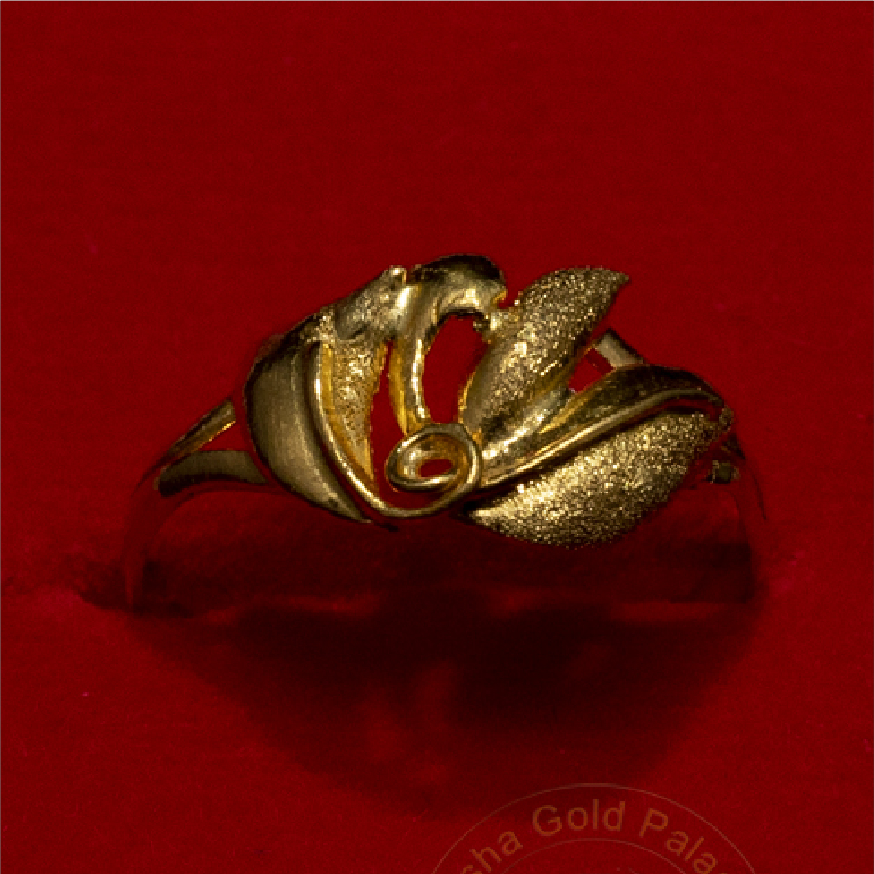 Simple Ring for Ladies